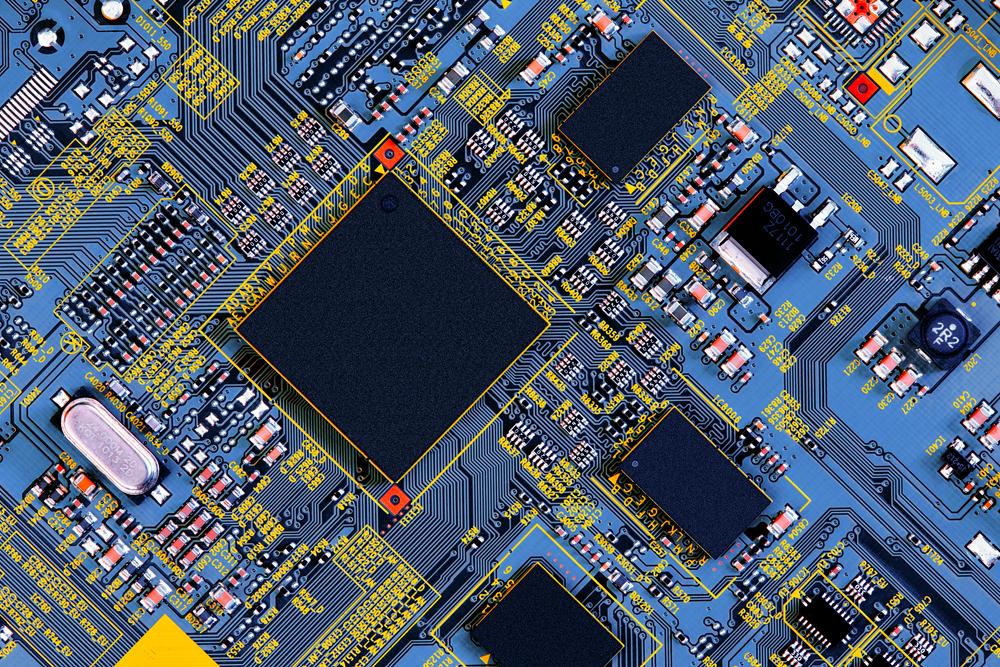 Eletrônica Amplus